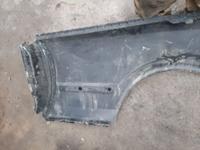 W215 купе задний крыло правый за 50 000 тг. в Алматы