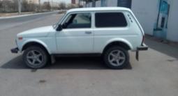 ВАЗ (Lada) 2121 Нива 2013 года за 2 200 000 тг. в Актау