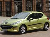 Peugeot 207 2006 года за 1 600 000 тг. в Алматы