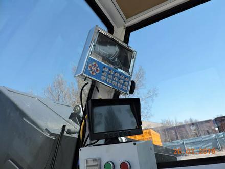 Shacman  Мобильный миксер с самогзагрузкой carmix кармикс 2020 года в Алматы – фото 30