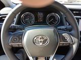 Toyota Camry 2021 года за 16 900 000 тг. в Караганда – фото 5