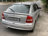 Opel Astra 2004 года за 1 350 000 тг. в Шымкент