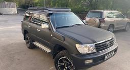 Toyota Land Cruiser 2007 года за 18 500 000 тг. в Алматы