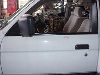 Дверь переднюю левую Mitsubishi Challenger за 35 000 тг. в Усть-Каменогорск
