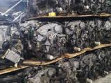 Двигатель nissan murano привозные контрактные агрегаты из Японии Отличное за 68 400 тг. в Алматы – фото 3