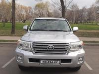 Toyota Land Cruiser 2012 года за 19 900 000 тг. в Алматы