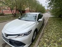 Toyota Camry 2019 года за 12 500 000 тг. в Нур-Султан (Астана)
