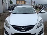 Mazda 6 2011 года за 3 000 000 тг. в Кокшетау – фото 2