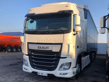 DAF  FX460.106 2014 года за 23 500 000 тг. в Актобе