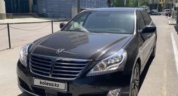 Hyundai Equus 2014 года за 15 000 000 тг. в Нур-Султан (Астана)