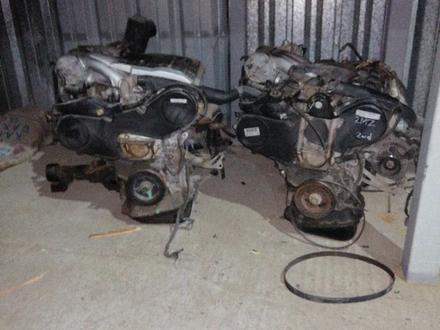 Двигатель Toyota Windom 2.5 2MZ за 270 000 тг. в Алматы