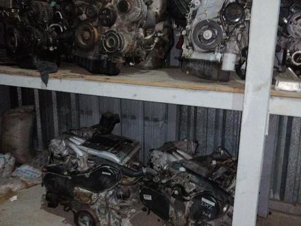 Двигатель Toyota Windom 2.5 2MZ за 270 000 тг. в Алматы – фото 2