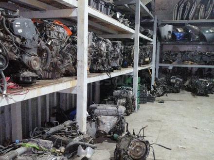 Двигатель Toyota Windom 2.5 2MZ за 270 000 тг. в Алматы – фото 5