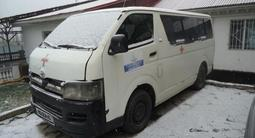 Toyota HiAce 2008 года за 3 600 000 тг. в Алматы – фото 5