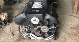 Контрактный двигатель Audi ACK, AMX 2.4-2.8 обьем. Из Японии! за 330 000 тг. в Нур-Султан (Астана) – фото 2