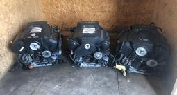 Контрактный двигатель Audi ACK, AMX 2.4-2.8 обьем. Из Японии! за 330 000 тг. в Нур-Султан (Астана) – фото 5