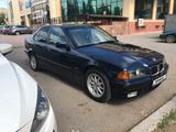 BMW 318 1991 года за 1 600 000 тг. в Караганда – фото 3