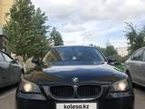 BMW 530 2007 года за 5 000 000 тг. в Караганда – фото 2