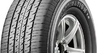 Новые шины Firestone Destination LE-02 (Bridgestone) 285/60r18 за 57 000 тг. в Алматы