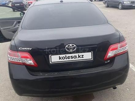 Toyota Camry 2011 года за 3 900 000 тг. в Актау – фото 3