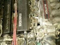 Двигатель Мазда 323 93г за 200 000 тг. в Павлодар