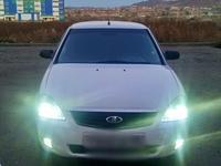 ВАЗ (Lada) Priora 2170 (седан) 2011 года за 1 300 000 тг. в Усть-Каменогорск