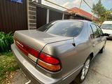Nissan Maxima 1997 года за 1 600 000 тг. в Алматы – фото 5