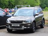 Skoda Yeti 2014 года за 7 800 000 тг. в Павлодар