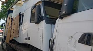 Авторазбор Volvo FH 12 380 — 420 DAF 95 430 Scania 124 420 в Алматы
