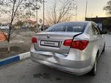 MG 350 2014 года за 2 100 000 тг. в Атырау – фото 5