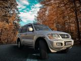Mitsubishi Montero 2001 года за 4 600 000 тг. в Алматы