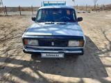 ВАЗ (Lada) 2105 2010 года за 550 000 тг. в Шиели – фото 2