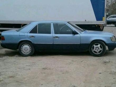 Mercedes-Benz E 230 1991 года за 950 000 тг. в Шымкент – фото 2