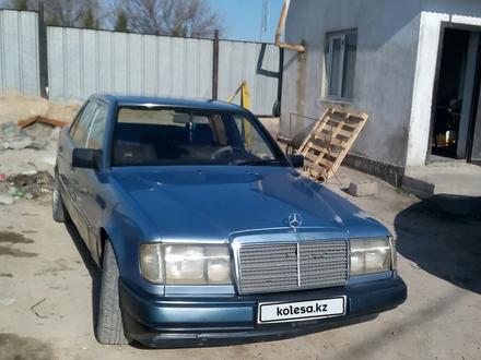 Mercedes-Benz E 230 1991 года за 950 000 тг. в Шымкент – фото 3