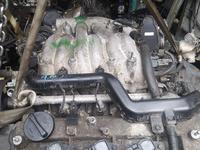Santa fe двигатель g6ea за 500 000 тг. в Алматы