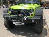 Jeep Wrangler 2012 года за 10 290 000 тг. в Другой город в Армении – фото 2