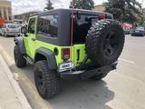 Jeep Wrangler 2012 года за 10 290 000 тг. в Другой город в Армении – фото 5