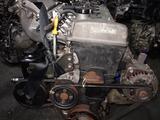 Двигатель TOYOTA 7A-FE Доставка ТК! Гарантия! за 377 000 тг. в Кемерово – фото 3