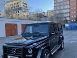 Mercedes-Benz G 55 AMG 2010 года за 16 700 000 тг. в Нур-Султан (Астана) – фото 4
