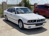 BMW 525 1993 года за 2 350 000 тг. в Актобе