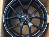 Новые диски AMG Авто диски на Mercedes за 170 000 тг. в Алматы – фото 2