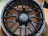 Новые диски AMG Авто диски на Mercedes за 170 000 тг. в Алматы – фото 4