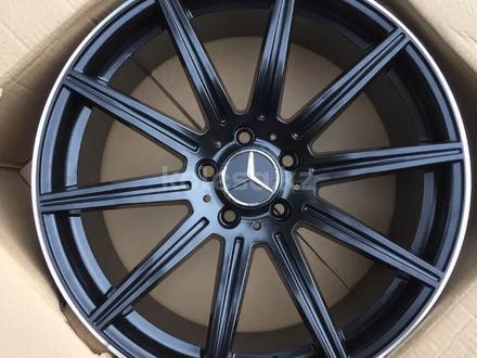 Новые диски AMG Авто диски на Mercedes за 145 000 тг. в Алматы – фото 8
