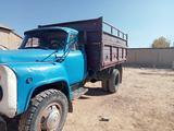 ГАЗ  53 1984 года за 1 300 000 тг. в Сарыагаш – фото 3
