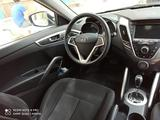 Hyundai Veloster 2013 года за 4 800 000 тг. в Актау – фото 2