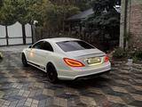 Mercedes-Benz CLS 550 2011 года за 12 000 000 тг. в Алматы – фото 3