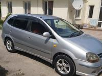 Nissan Tino 2000 года за 2 300 000 тг. в Алматы