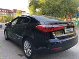 Kia Cerato 2013 года за 5 500 000 тг. в Нур-Султан (Астана) – фото 3