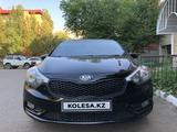 Kia Cerato 2013 года за 5 500 000 тг. в Нур-Султан (Астана)
