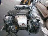 Двигатель акпп коробка Toyota gaia 3s за 10 000 тг. в Алматы